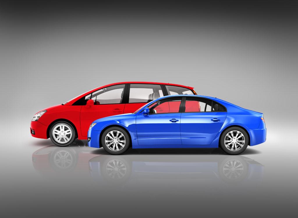 coches diesel VS coches gasolina
